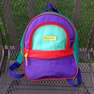 Baggallini Mini Backpack